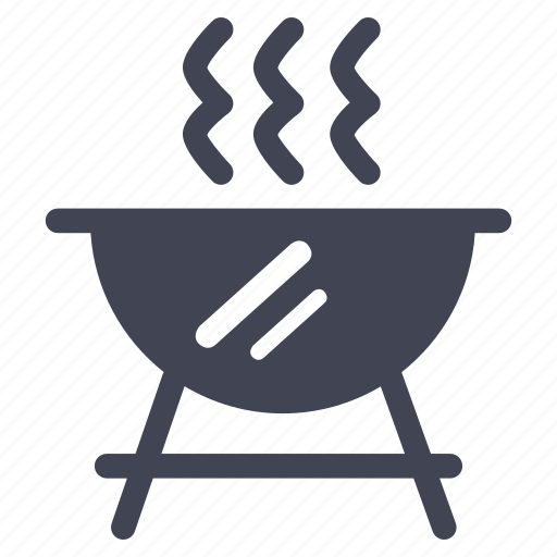 barbecue, bbq, cook, essentials, food, grill, travel icon