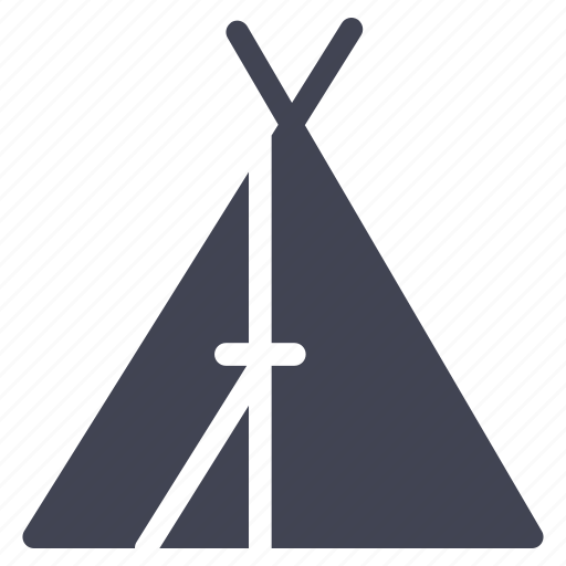 camp, camping, hobby, outdoors, tent icon
