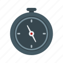 compass, direction, equipment, measure, navigate, tool, travel icon
