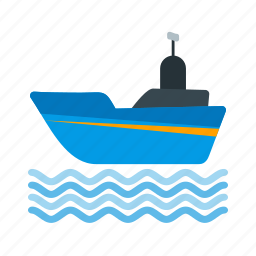 cargo, container, freight, logistics, port, ship, shipping icon