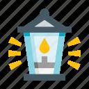 lantern, tourism, kerosene, lighting, travel gear, candle, light