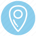 gps, location, map, navigation, pin, place