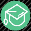 education, graduation, study, toga, university