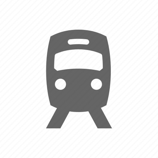 activity, journey, leisure, railway, recreational, relaxation, shuttle, summer, train, transfer, travel, vacations icon