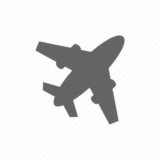activity, air, aircraft, journey, leisure, recreational, relaxation, summer, travel, vacations icon