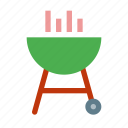 barbecue, bbq, cooking, food, grill, weekend icon