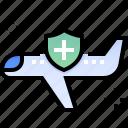cleaned, flight, airplane, aeroplane, transport, travel, safe
