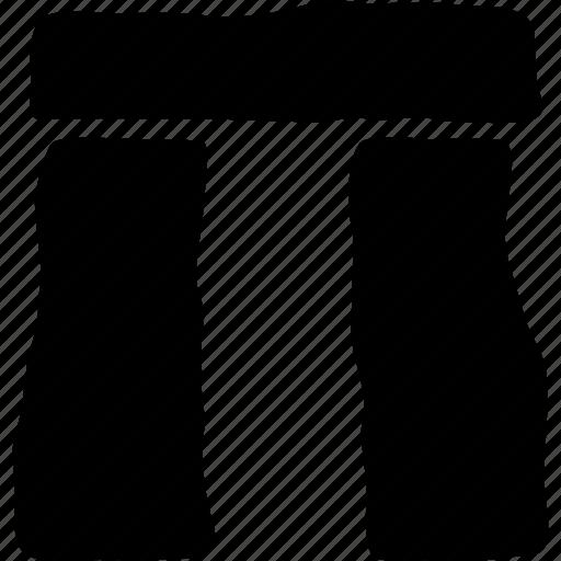 henge, landmark, monument, stone, stonehenge, wiltshire icon
