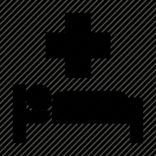 ambulance, clinic, hospital, medical icon