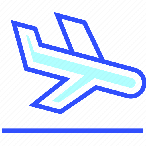 adventure, arrival, holiday, leisure, transportation, travel icon