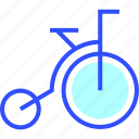 adventure, bicycle, holiday, leisure, transportation, travel icon