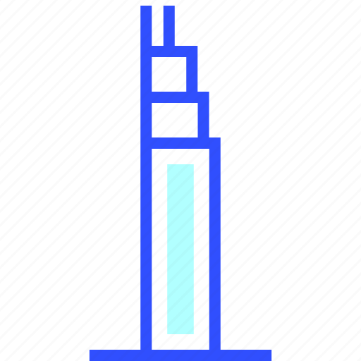 adventure, landmark, leisure, tower, transportation, travel, willis icon