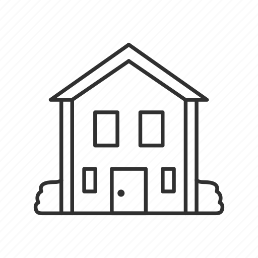building, emoji, family, home, house, love, shelter icon