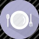 culinary, travel icon