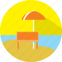 holiday, summer, travel, vacation icon