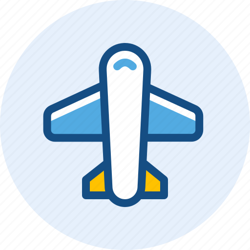 boeing, holiday, travel, trip icon
