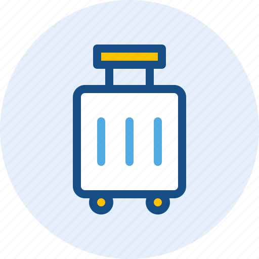 case, holiday, travel, trip icon