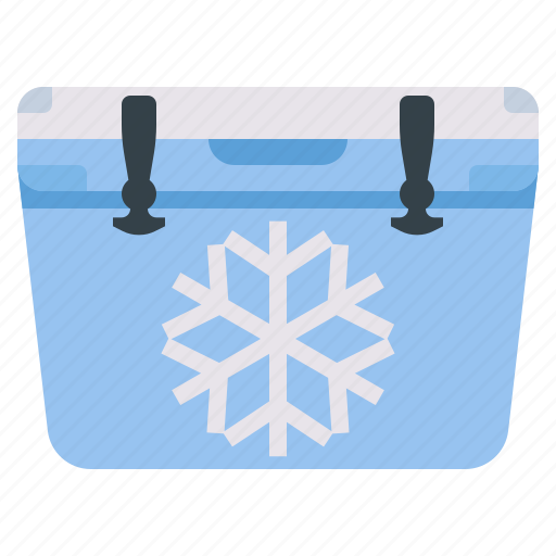 Image result for cooler box icon