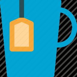 cup, cup of coffee, mug, tea icon