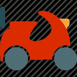 adult cart, buddy go cart, buggy, go cart icon
