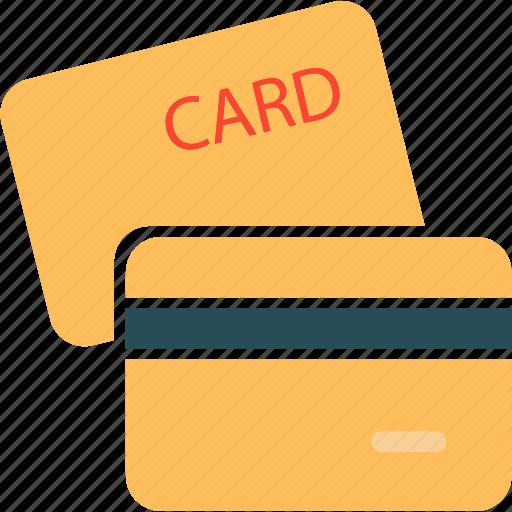 card, cash, credit, debit, payment icon