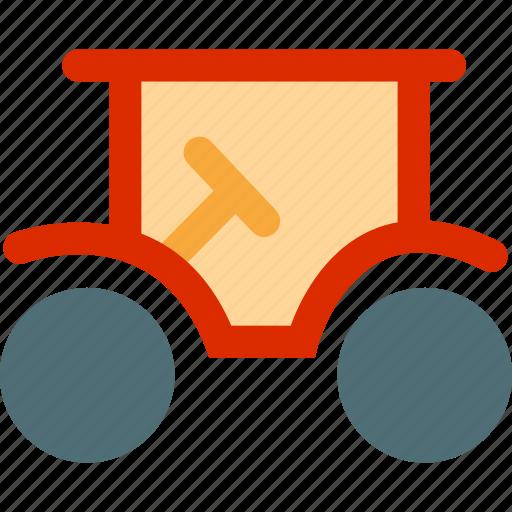 electric golf cart, golf car, golf cart, lifted golf cart icon