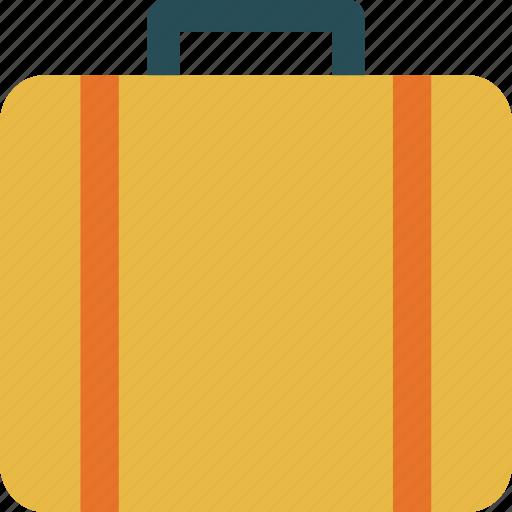 bag, luggage, suitcase, travel bag icon