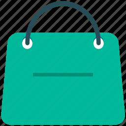 fashion bag, hand bag, laddies hand gag, purse icon