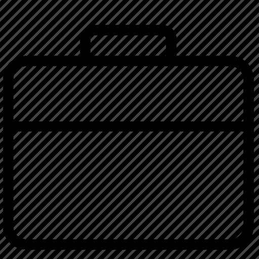 bag, case, money, portfolio, shop icon