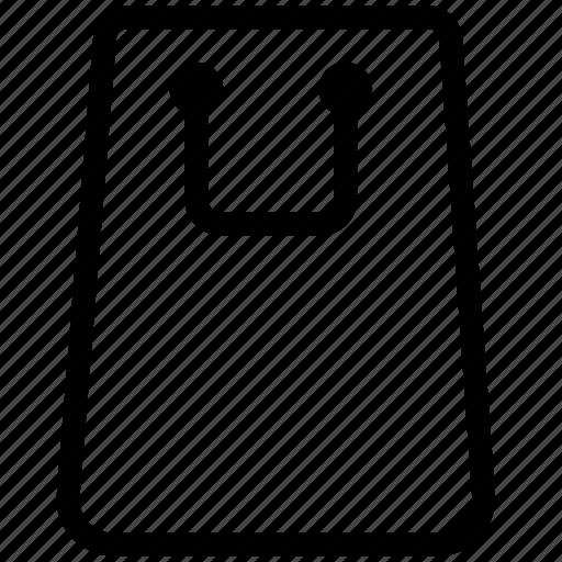 bag, commerce, ecommerce, shipping, shop, shopping icon