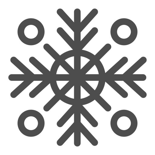 christmas, clouds, cold, sky, snow, snowflake, winter icon