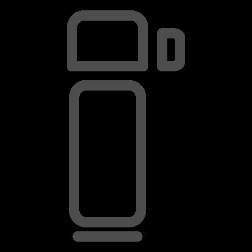coffee, drink, hot, tea, temperature, thermos, winter icon