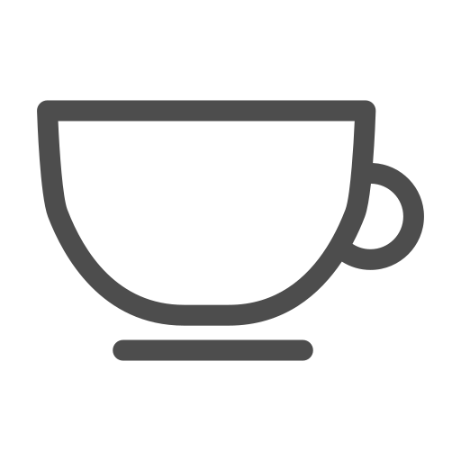 breakfast, coffee, cup, meeting, rest, shopping, tea icon