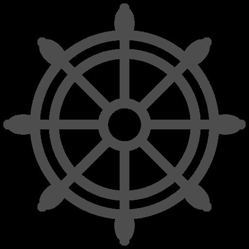 boat, helm, journey, ocean, sea, ship, trip icon