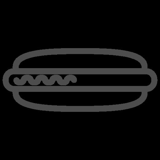 food, hot, hotdog, sousage, street, taste, weekend icon