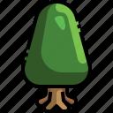 botanical, garden, gardening, tree, yard