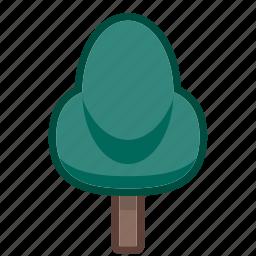 arbor, ecology, final, jungle, leaf, plant, tree icon