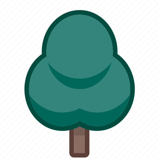 arbor, ecology, final, leaf, life, plant, tree icon
