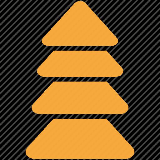 christmas, generic tree, larch, nature, tree icon