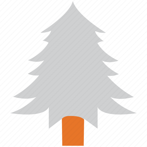 christmas, generic tree, larch, nature, tree icon