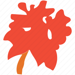 generic, nature, tree, weeping willow icon