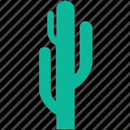 cactus, desert plant, generic, nature icon