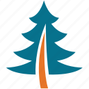 christmas tree, decoration, tree, xmas tree icon