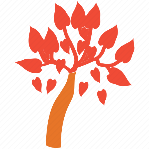 ecology, leafy, nature, plant icon