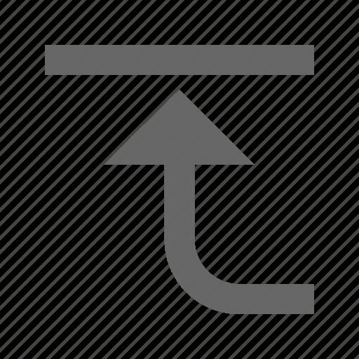 export, forward, load, send, transfer, up, upload icon
