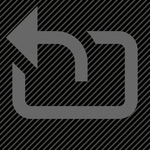export, forward, load, send, share, transfer, upload icon