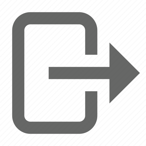 download, export, forward, send, share, transfer icon