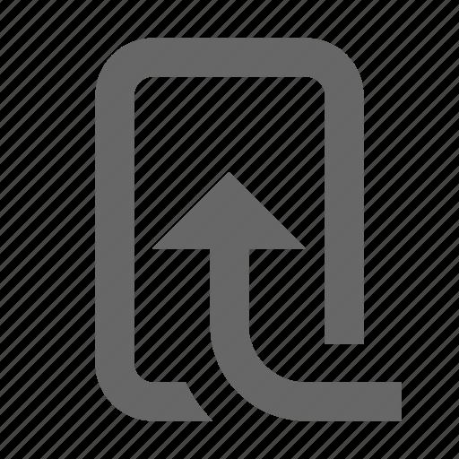 import, screen, screenshare, send, share, transfer, upload icon