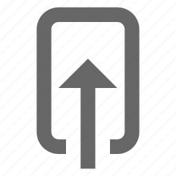 forward, import, load, save, send, transfer, upload icon