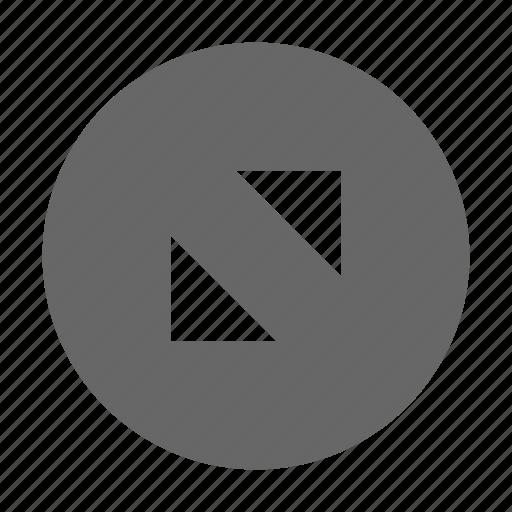 corners, expand, fullscreen, maximize, move, size icon